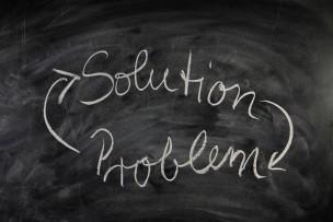 問題解決営業