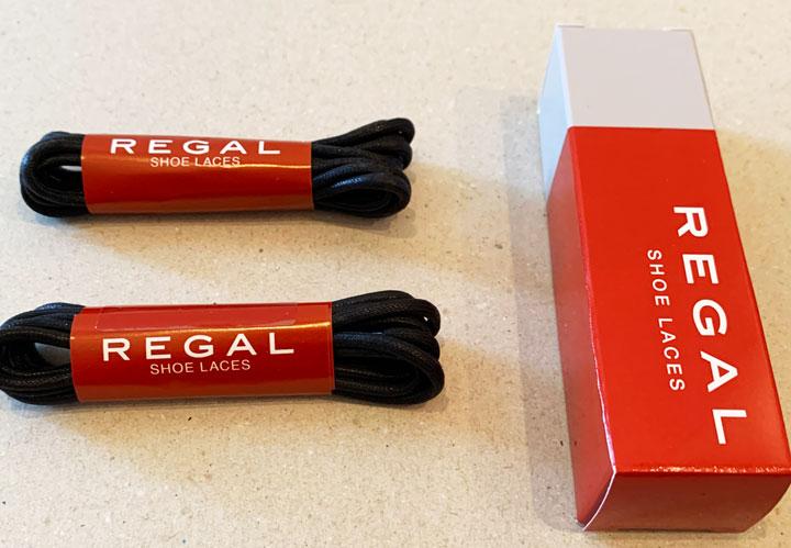 REGAL リーガルの靴紐
